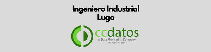 Oferta de Trabajo Lugo | Ingeniero Técnico Industrial