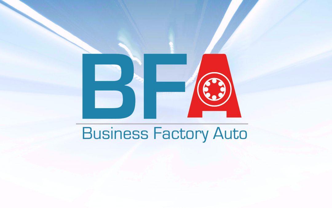 Data Monitoring S.L seleccionada para participar en la BF Auto