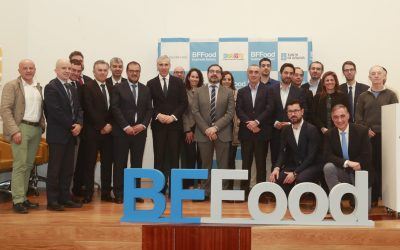 Data Monitoring en la BFFood