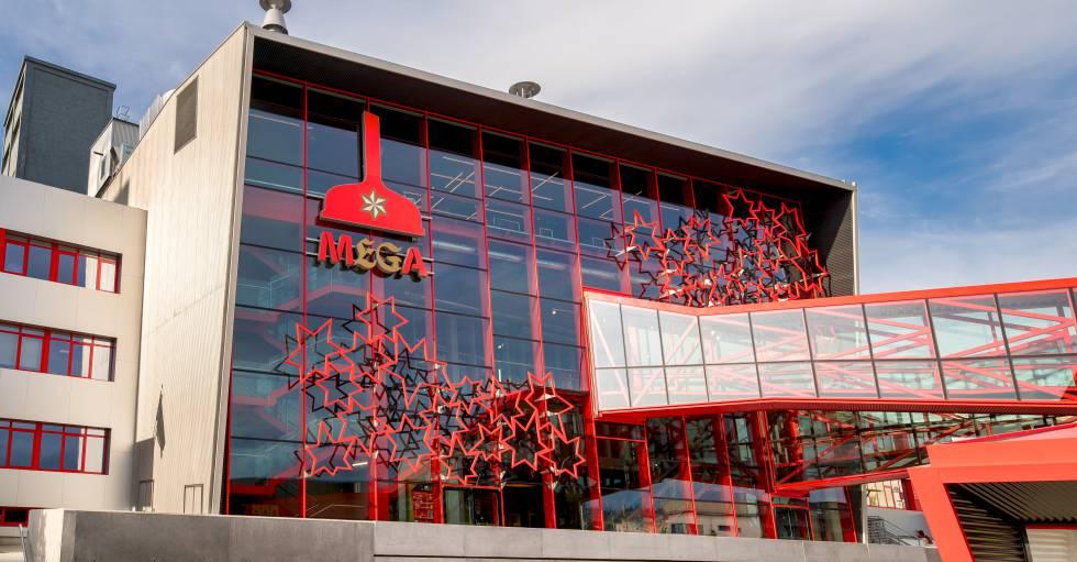 Museo Mega