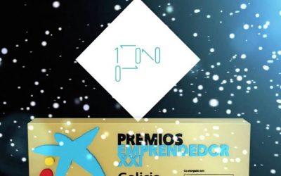 Premios EmprendedorXXI 2021